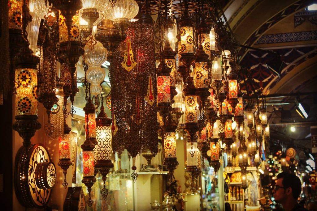 Marele Bazar, Istanbul