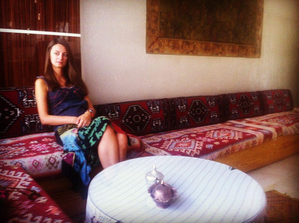 Hotel Verda, Ankara
