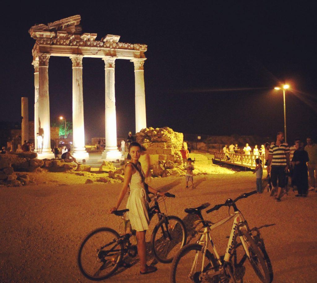 Coloanele Atenei