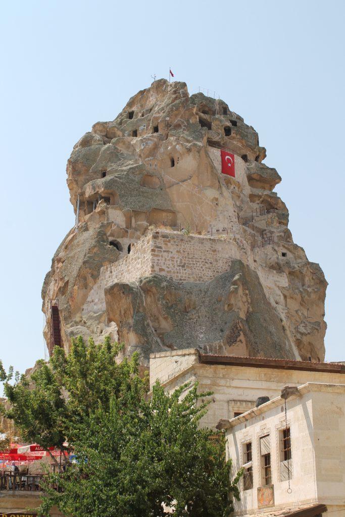 Ortahisar, Cappadocia
