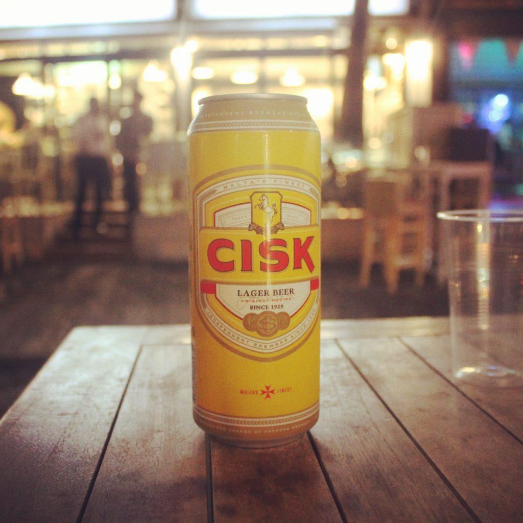 Berea locală - CISK