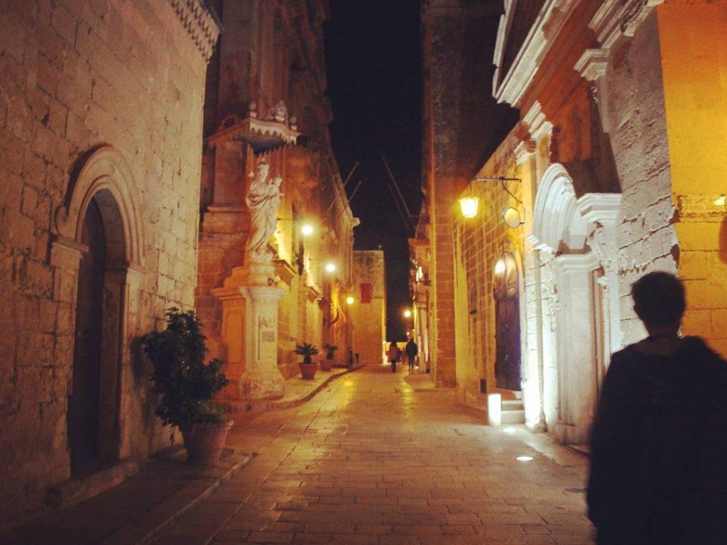 În Mdina