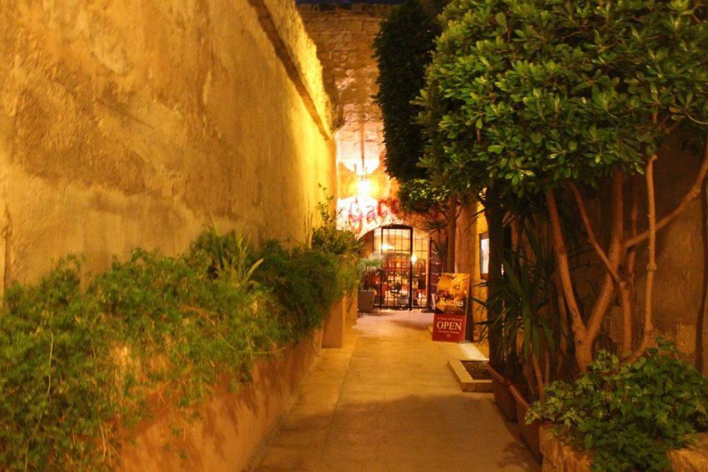 Mdina, primul oraș din Malta