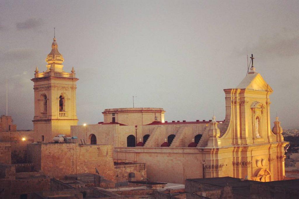 Catedrala din Il-Kastell
