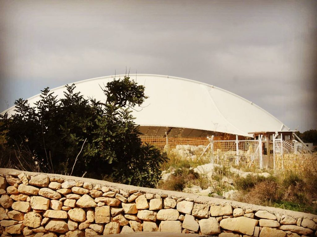 Ħaġar Qim & Mnajdra Temples