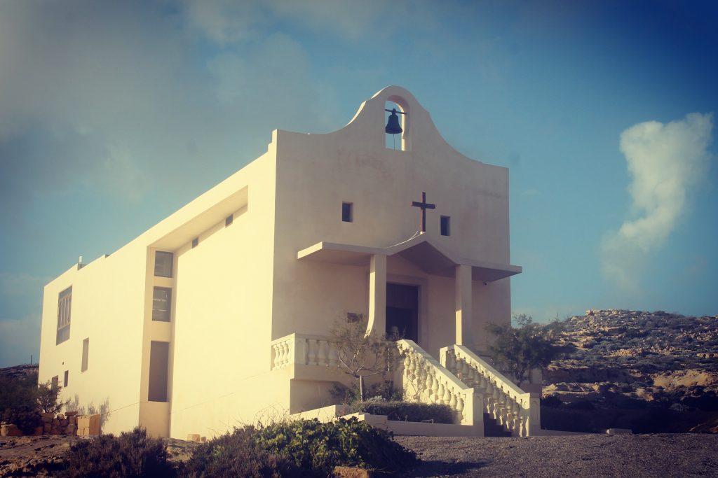 Chapel of St Anne