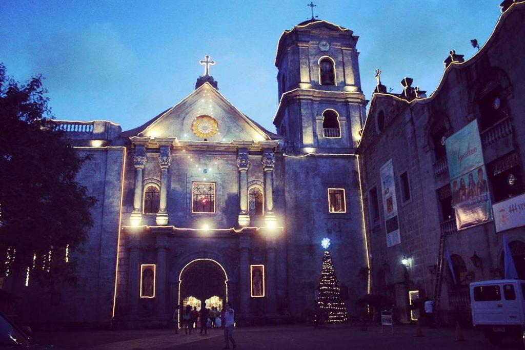 Biserica San Augustin
