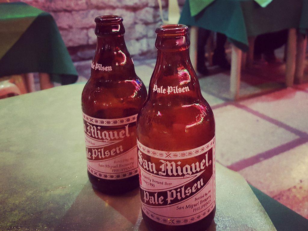 San Miguel Pale Pilsner