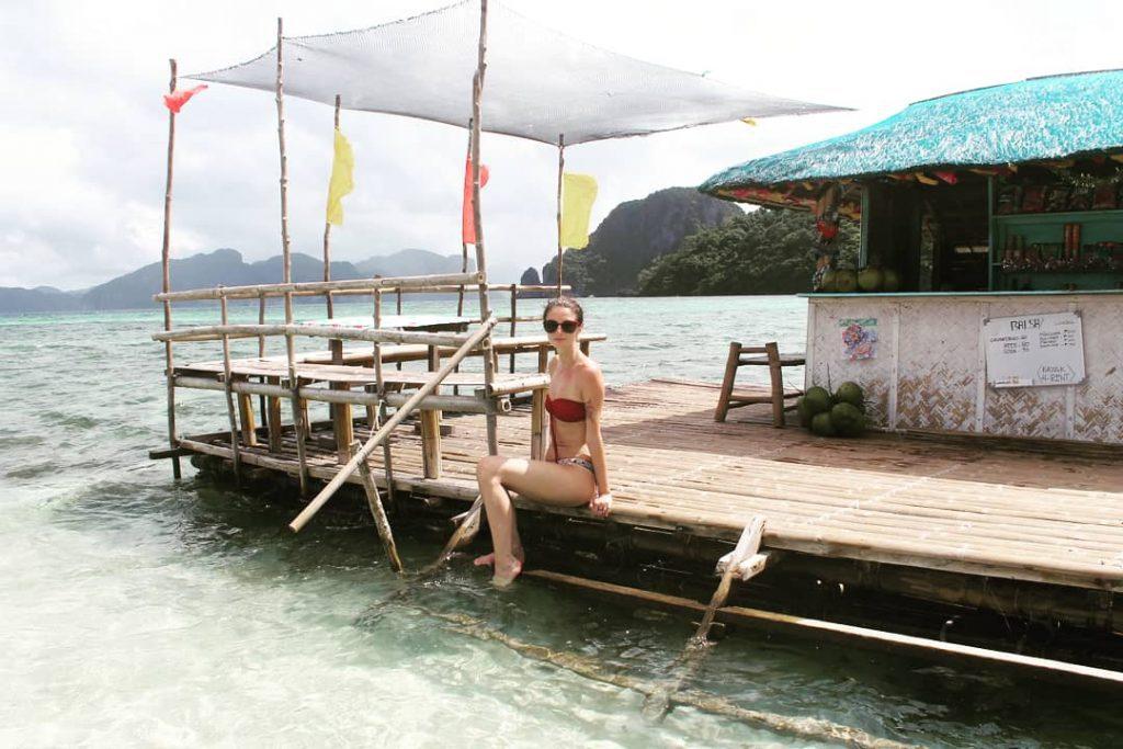 Bar plutitor