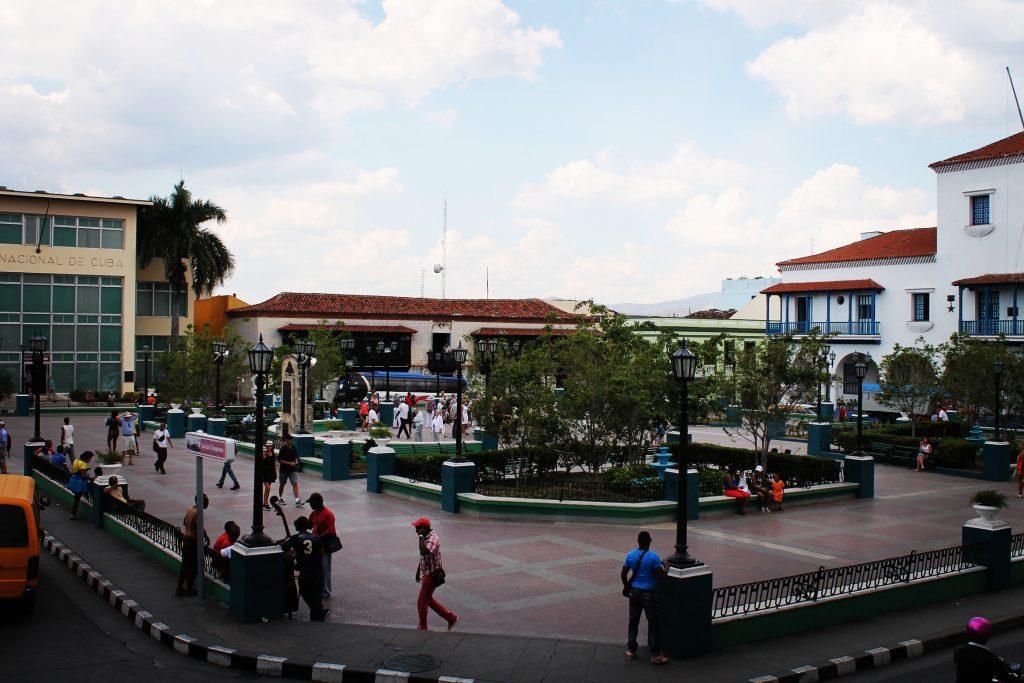 Parcul Cespedes