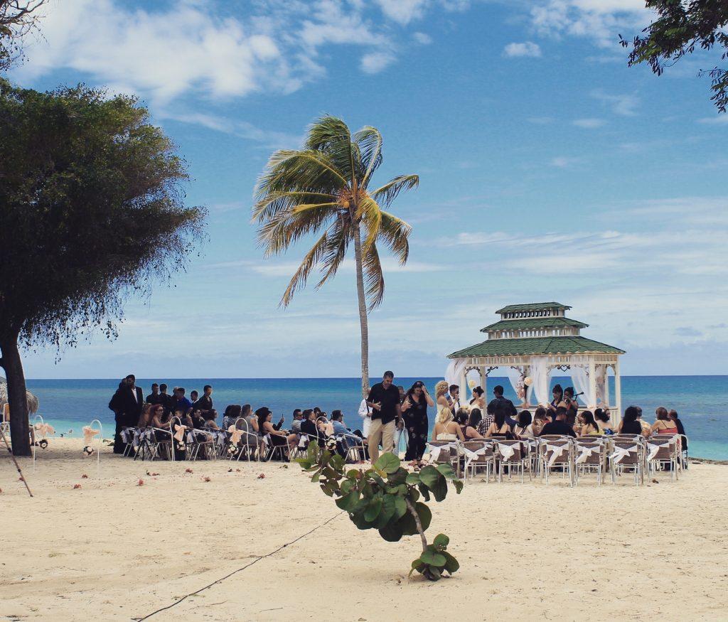 Nuntă cubaneză în Guardalavaca