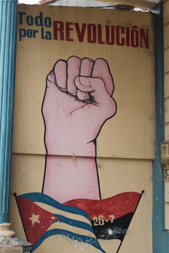 Cuba revoluționară