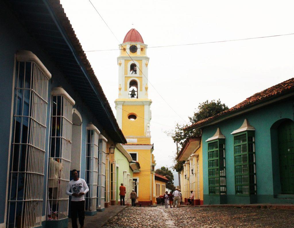 Turnul din Trinidad