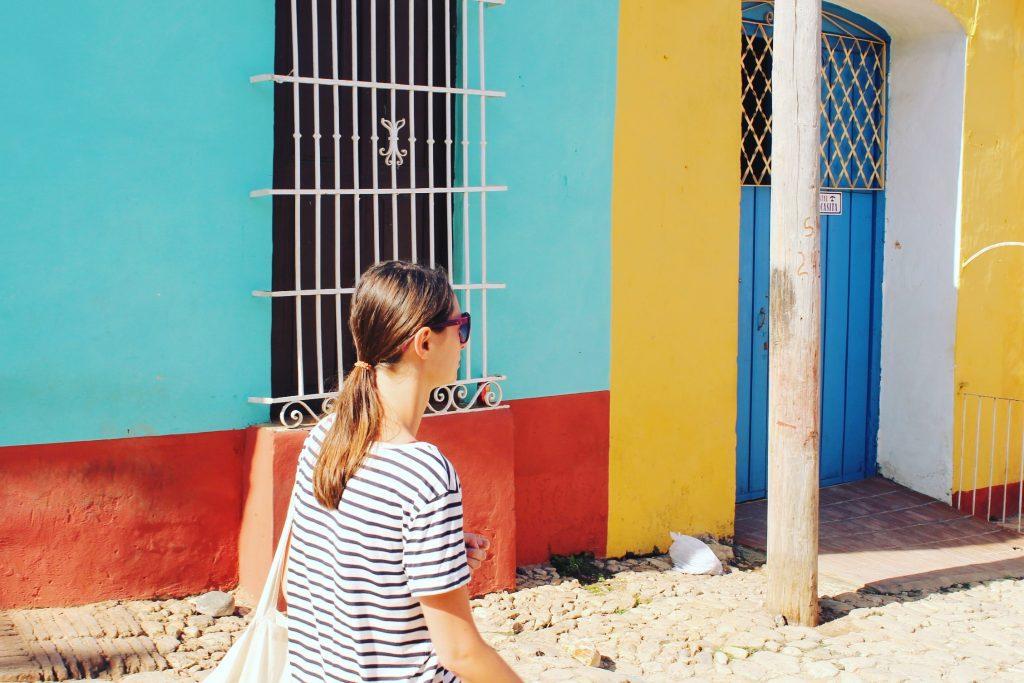 Coloratul Trinidad