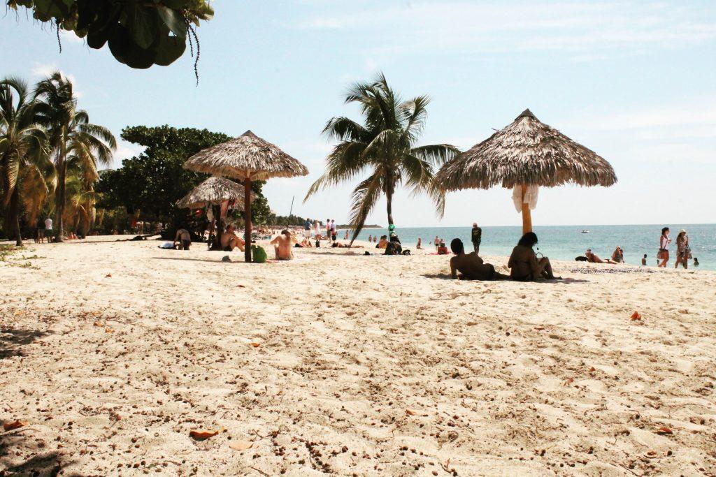 Playa Anacon