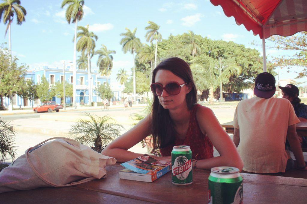 Cristal - berea cubanezilor