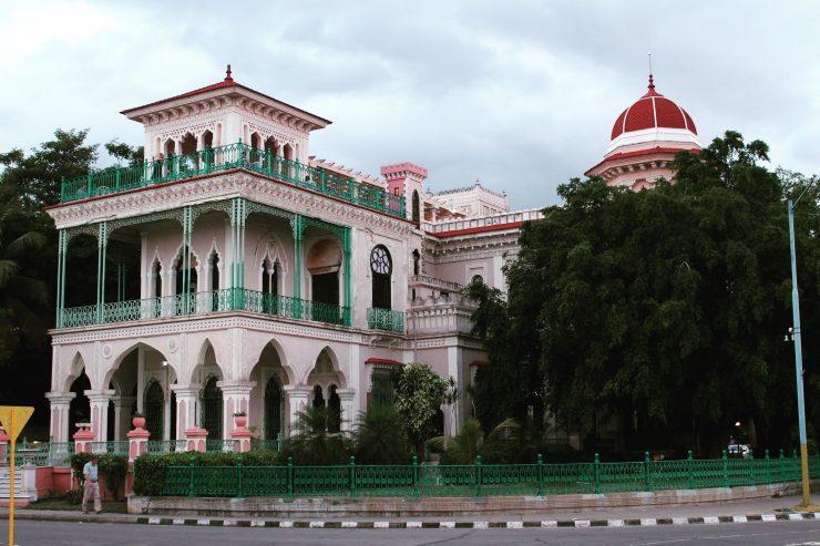 Palacio de la Valle