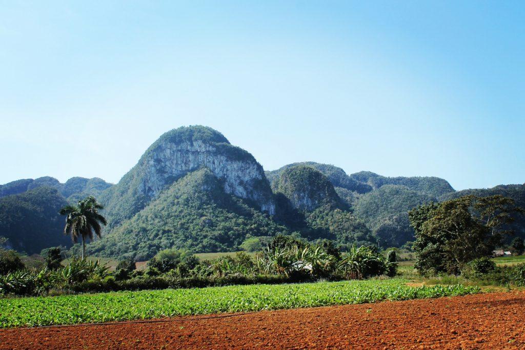 Peisaj de Valle de Vinales