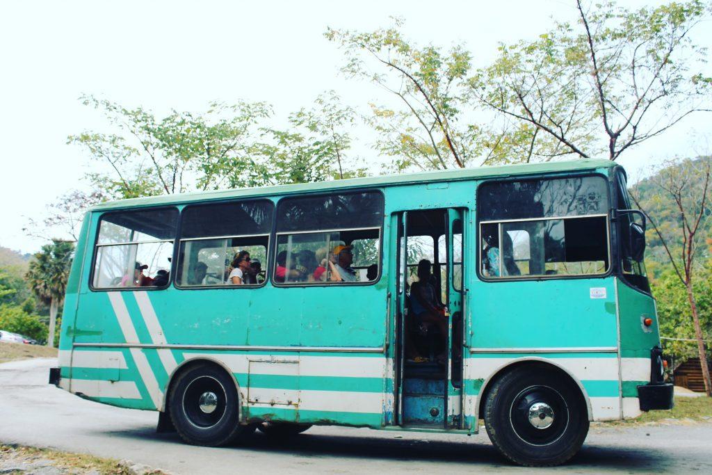 Revenim cu relatări din Havana
