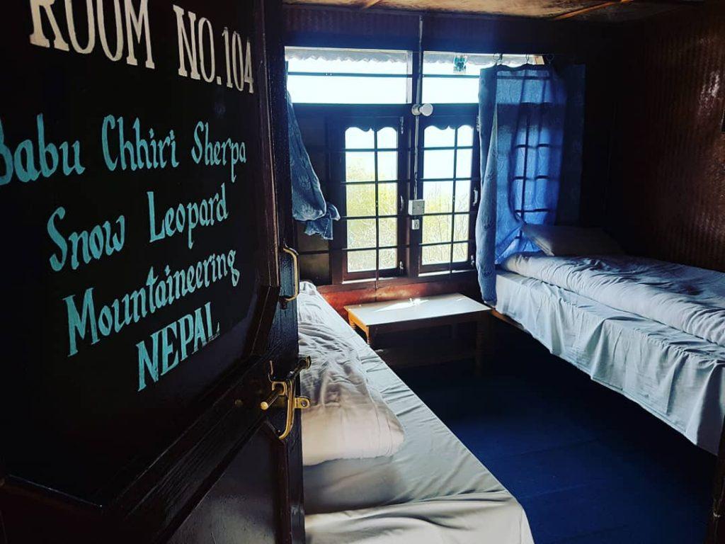 Sunny Hotel, Ghorepani