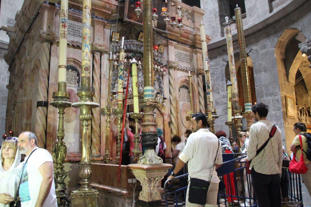 Capela Mormântului