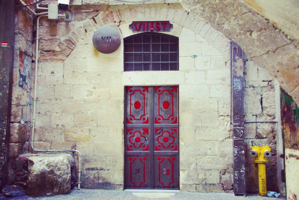 Vechiul Ierusalim