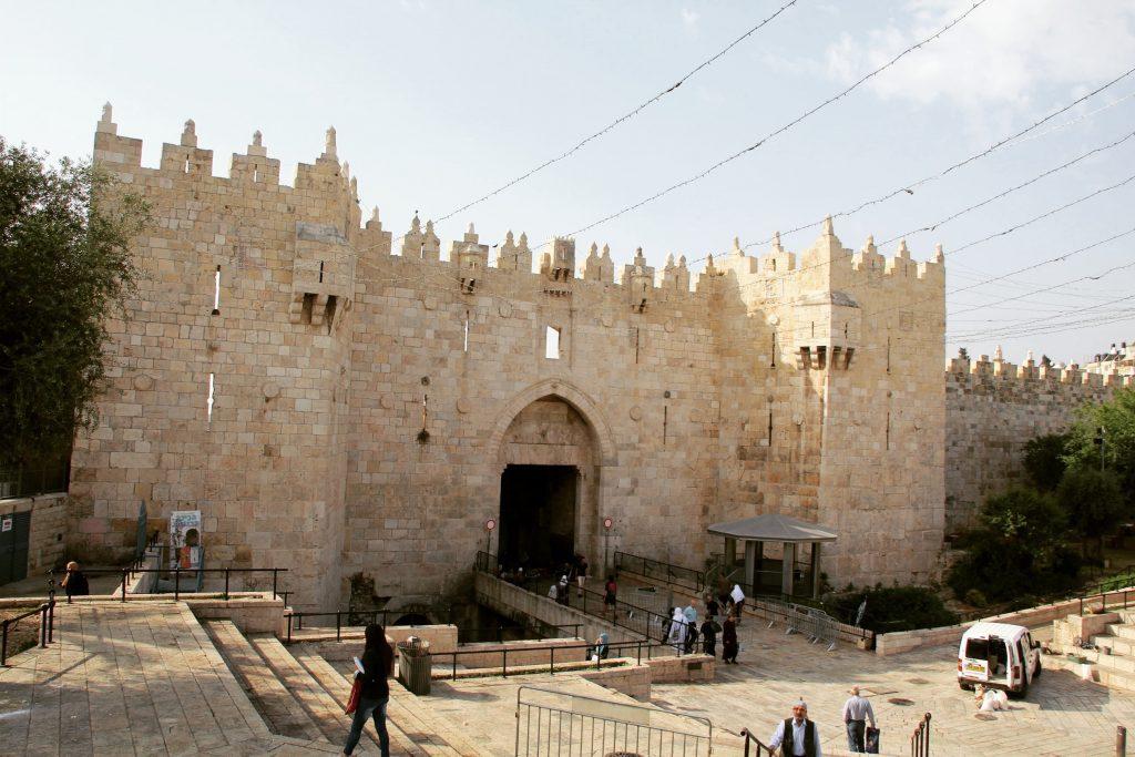 Poarta Damascului