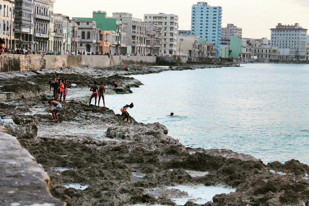 Malecon de Havana