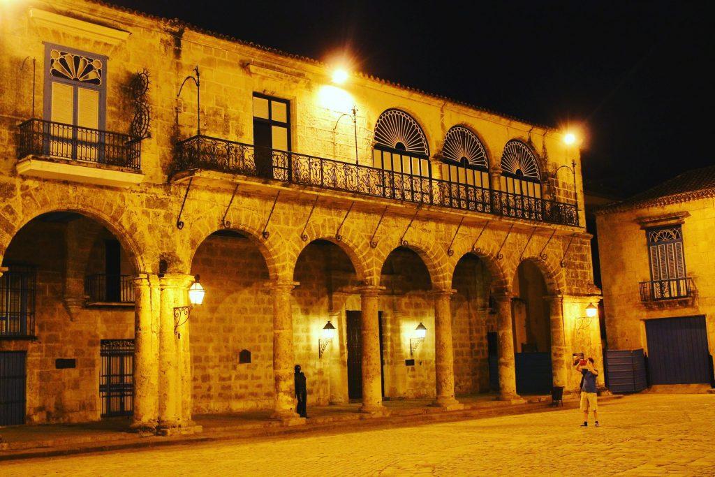 Bătrâna Havana
