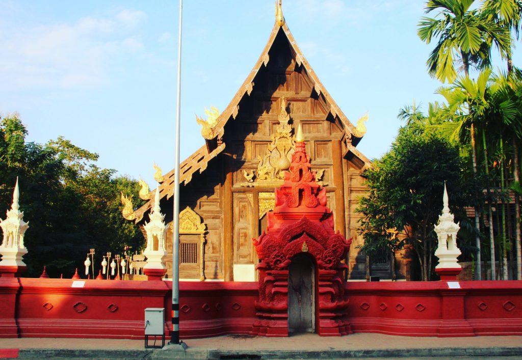 Wat Pahn Tao