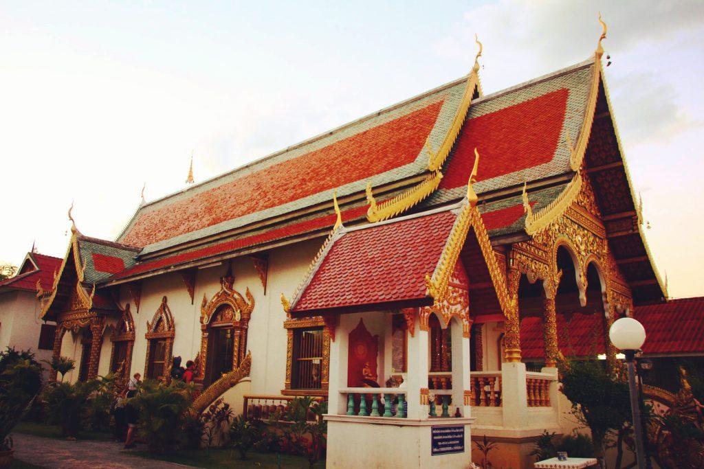 Chiang Man