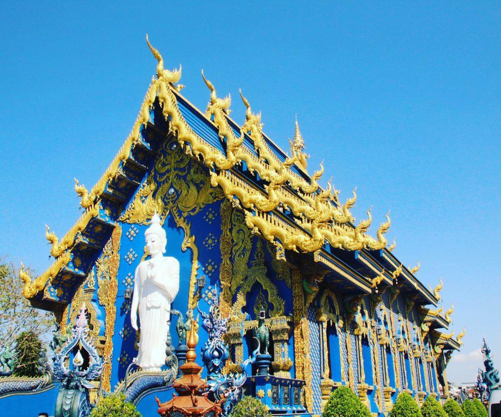 Templul Albastru