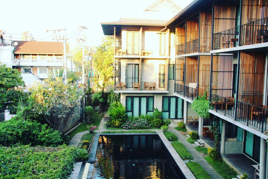 Chiang Mai: Lamphu House