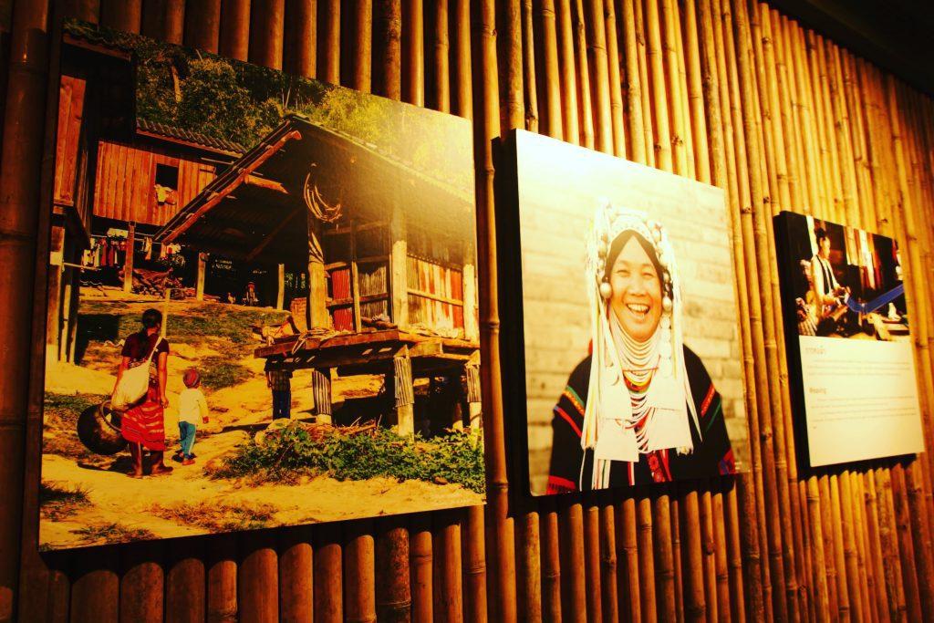 Chiang Mai nu duce lipsă de muzee