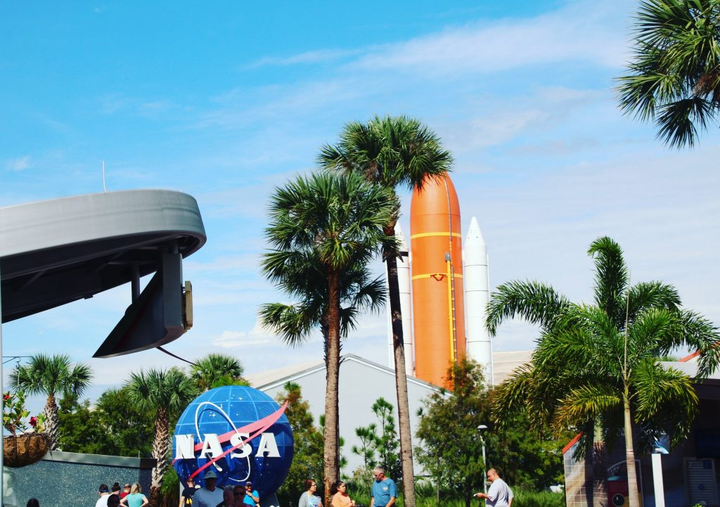 NASA, Kennedy Space Center