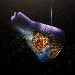 Faith 7 – capsula din ultimul zbor în spațiu din Proiectul Mercury. Au urmat Gemini și Apollo.