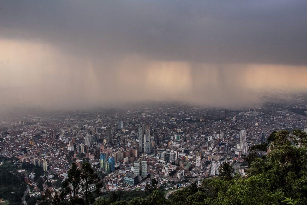 Bogota de sus