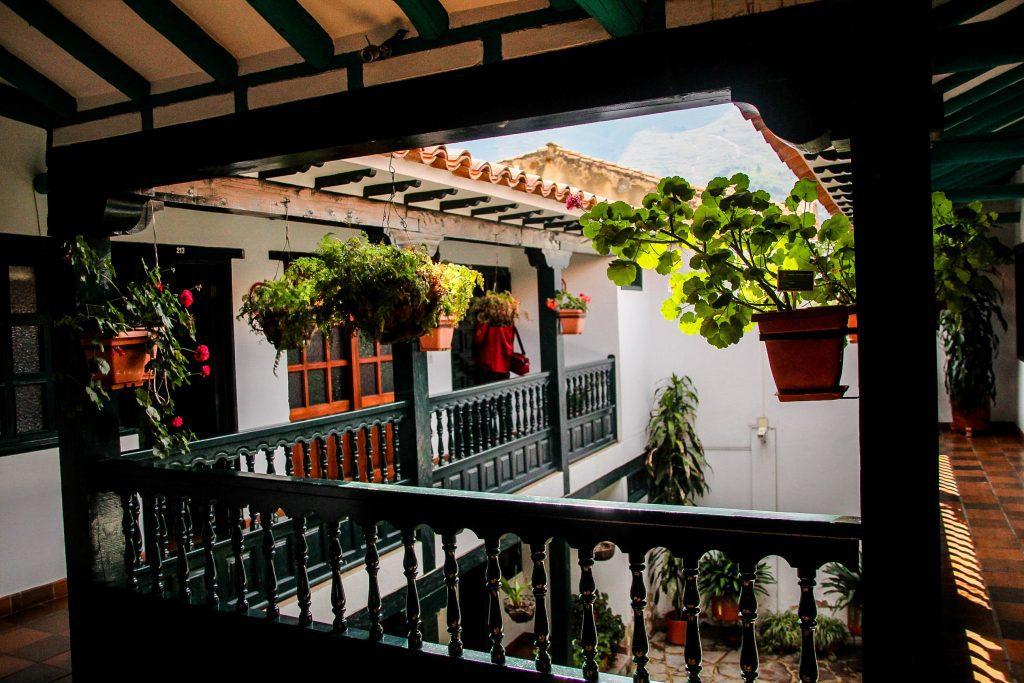 Hotel Antonio Nariño, Villa de Leyva