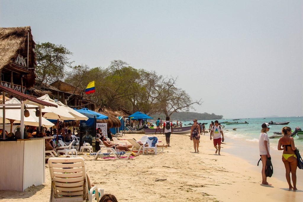 Playa Bonita.