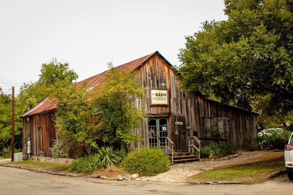 Gruene, Texas