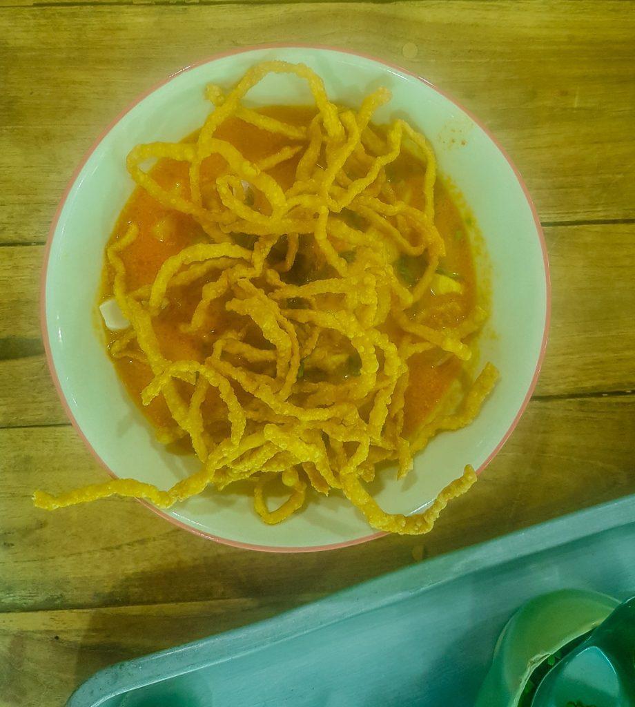 Deliciosul Kao Soy mi se pare complicat de făcut acasă