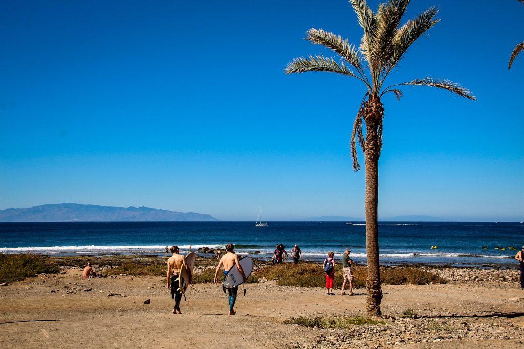 Atracții din Tenerife