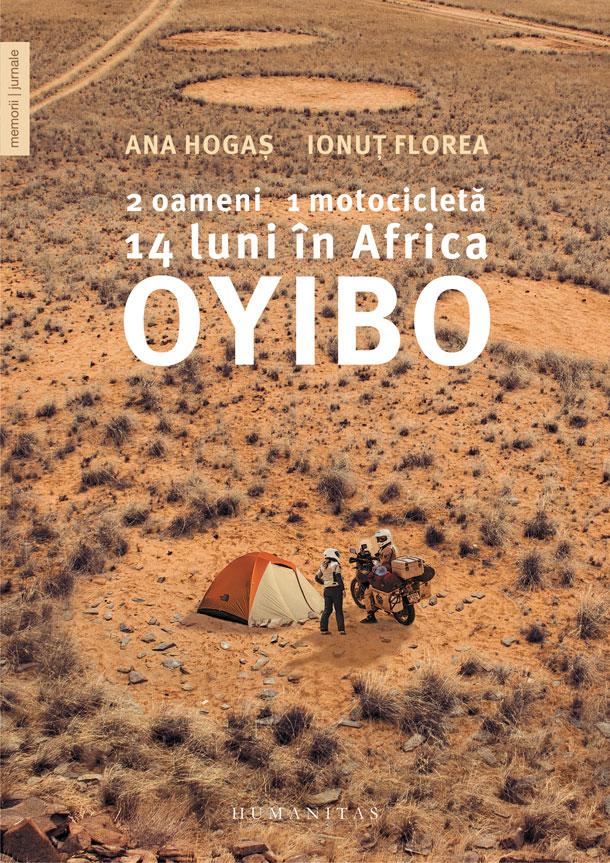 Oybo, de Ana Hogaș și Ionuț Florea