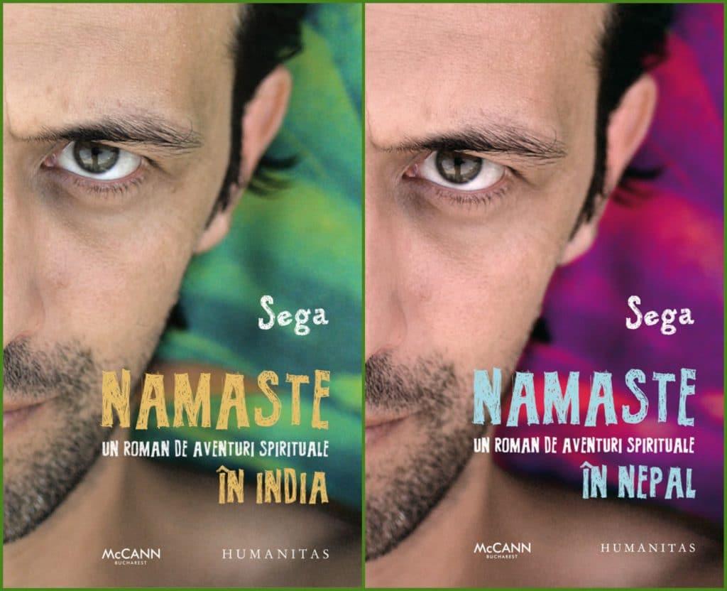 Namaste, de Saga.