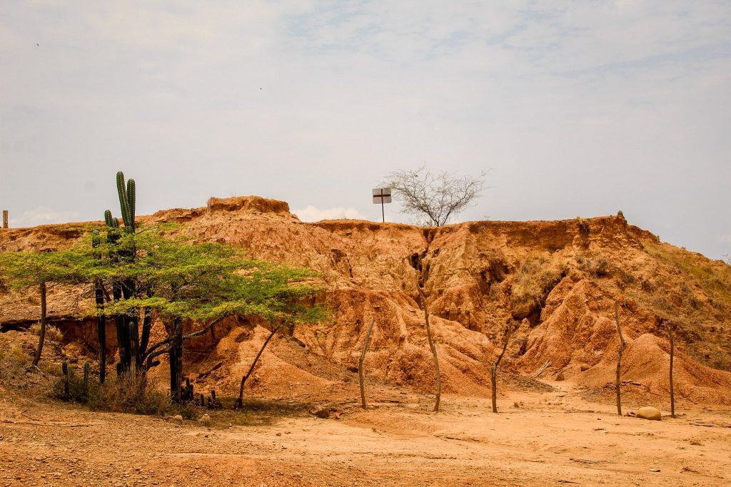 Deșertul roșu