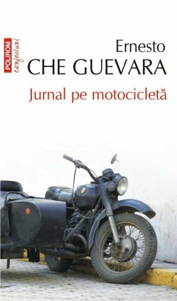 Jurnal pe motocicletă, Ernesto Che Guevara.