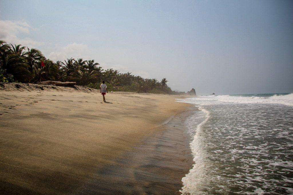 Cele mai frumoase plaje din Colombia