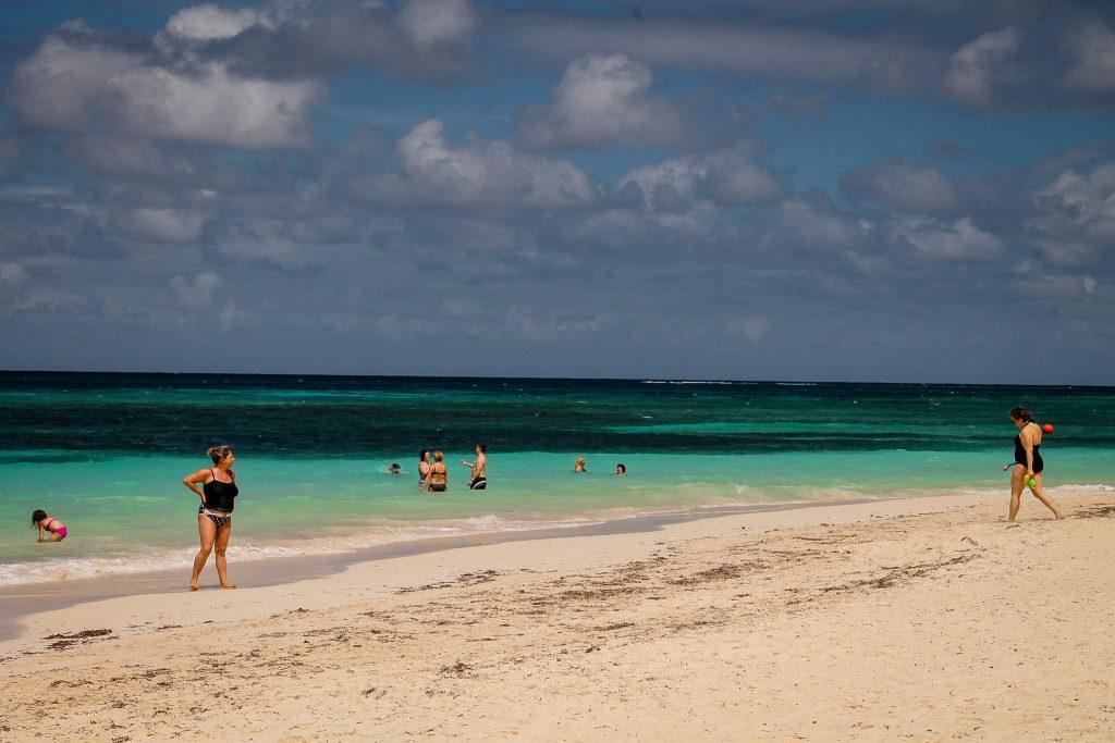 Plaja Guardalavaca