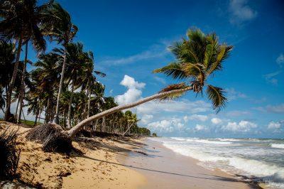 Plajele perfecte din Republica Dominicană