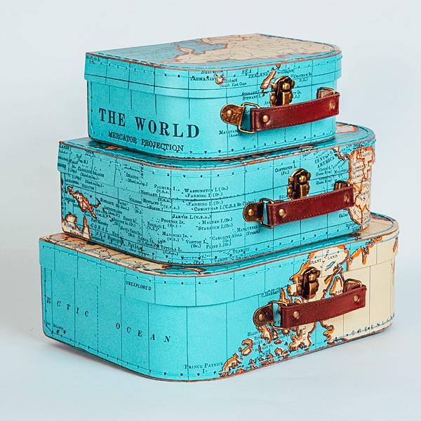 Set valize travel